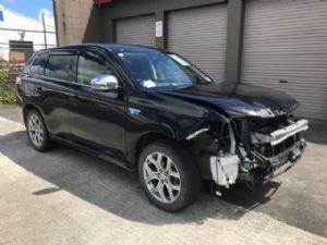 Mitsubishi Outlander GG2W Hybrid